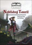 Neviditelná kniha 1 - Neklidný Tauril - Magdová Martina