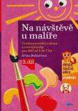 Na návštěvě u malíře - Jiřina Bednářová