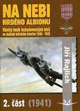 Na nebi hrdého Albionu 2.část - Jiří Rajlich