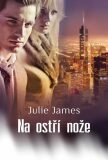 Na ostří nože - Julie James