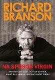 Na spôsob Virgin - Richard Branson