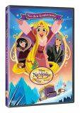 Na vlásku: Na den královnou - MagicBox