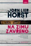Na zimu zavřeno - Jørn Lier Horst