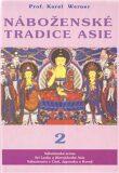 Náboženské tradice Asie - 2 - Karel Werner