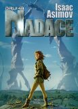 Druhá Nadace - Isaac Asimov