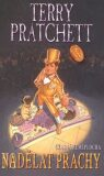 Nadělat prachy - Terry Pratchett