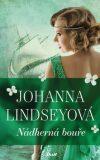 Nádherná bouře - Johanna Lindseyová