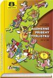 Nádherné příběhy Čtyřlístku z let 1987 až 1989 - Ljuba Štíplová
