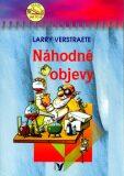 Náhodné objevy - Petr Morkes, Larry Verstraete