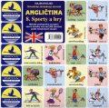 Najdi dvojici - Angličtina - 08. Sporty a hry - kolektiv autorů