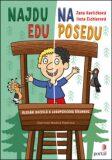 Najdu Edu na posedu - Hledání rozdílů s logopedickou říkankou - Ilona Eichlerová, ...