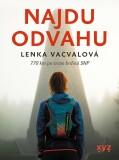 Najdu odvahu - Lenka Vacvalová