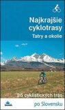 Najkrajšie cyklotrasy – Tatry a okolie - Ivan Bohuš st.