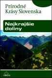 Najkrajšie doliny - Ján Lacika