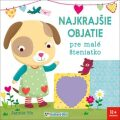Najkrajšie objatie pre malé šteniatko - Jannie Ho