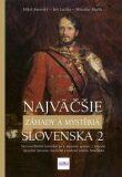 Najväčšie záhady a mystériá Slovenska 2 - Ján Lacika, ...
