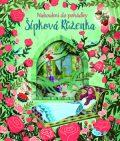 Šípková Růženka - Nakoukni do pohádky - Anna Milbourneová