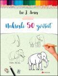 Nakresli 50 zvířat - Lee J. Ames