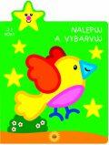 Nalepuj a vybarvuj Ptáček - Jordi Busquets