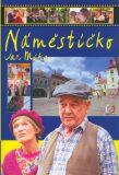 Náměstíčko - Jan Míka