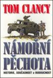 Námořní pěchota - Tom Clancy