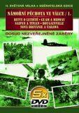 Námořní pěchota ve válce I. 5 DVD - CODI art & Production Agency