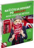Naočte sa hovoriť po anglicky + CD - Priscilla Lavodrama