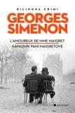 Nápadník paní Maigretové/L´amoureux de Madame Maigret - Georges Simenon