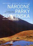 Národné parky Slovenska - Vladimír Bárta, ...