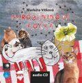 Narozeninová kočka - Markéta Vítková