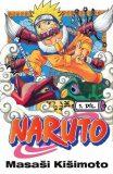 Naruto 1 - Naruto Uzumaki - Masaši Kišimoto