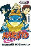 Naruto 13 Rozuzlení - Masaši Kišimoto