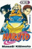 Naruto 13 -  Rozulzlení - Masaši Kišimoto