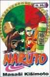 Naruto 15: Narutův styl - Masaši Kišimoto