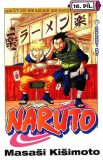 Naruto 16 Poslední boj - Masaši Kišimoto