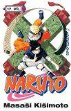 Naruto 17 - Itačiho síla - Masaši Kišimoto