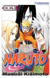 Naruto 19 Následnice - Masaši Kišimoto