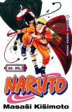 Naruto 20 - Naruto versus Sasuke - Masaši Kišimoto