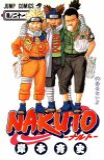 Naruto 21 - Neodpustitelné - Masaši Kišimoto