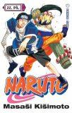Naruto 22 Přesun duší - Masaši Kišimoto