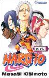 Naruto 24 - V úzkých - Masaši Kišimoto