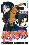 Naruto 25 - Bratři - Masaši Kišimoto