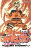 Naruto 26 - Odloučení - Masaši Kišimoto