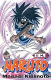 Naruto 27 Vzhůru na cesty - Masaši Kišimoto
