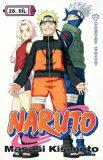 Naruto 28 Narutův návrat - Masaši Kišimoto