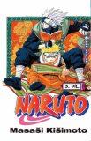 Naruto 3 Pro své sny - Masaši Kišimoto