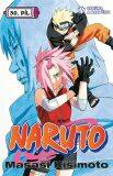 Naruto 30 - Sakura a Babi Čijo - Masaši Kišimoto
