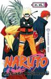 Naruto 31 - Svěřený sen - Masaši Kišimoto