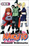 Naruto 32: Výprava za Sasukem - Masaši Kišimoto
