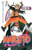 Naruto 33 - Přísně tajná mise - Masaši Kišimoto